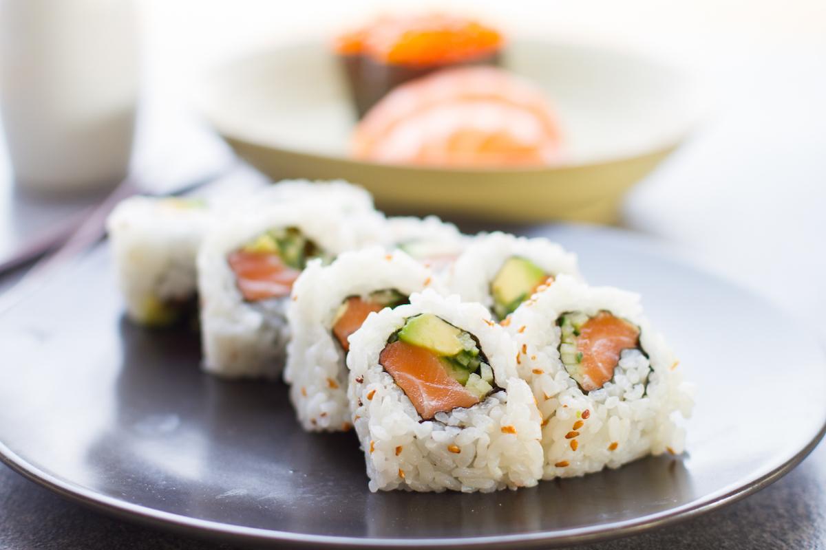 Uberdine Catering and Sushi-7